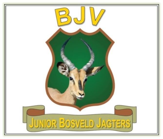 Junior Jagters